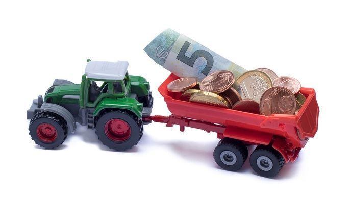 Le ministère de l'agriculture devra rembourser aux agriculteurs près de 90 M€ que l'Europe n'a pas utilisé au titre de la réserve de crise. (©Raphael Koch/Fotolia)