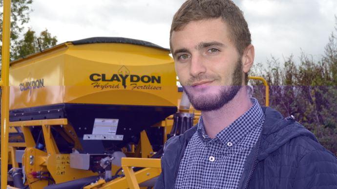 Jordna Pirot prend les commandes de la marque Claydon sur le marché français. (©Claydon)