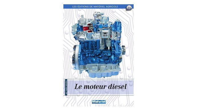 Le moteur diesel expliqué techniquement par André Abadia (©CIP)