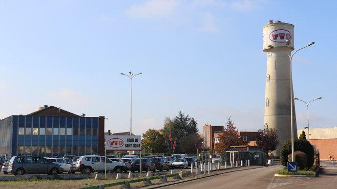 Relancer l'usine de Saint-Dizier malgré la crise actuelle? (©TNC)