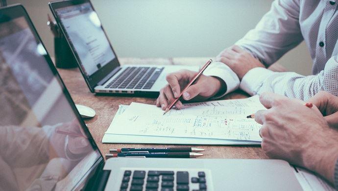 A partir du 1er janvier 2019 s'applique le prélèvement à la source pour l'impôt sur le revenu. (©pixabay)