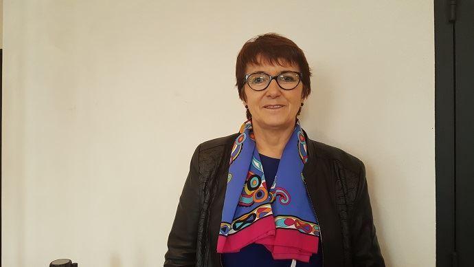 Christiane Lambert, présidente de la FNSEA, est la seule personnalité du monde agricole et du monde de l'entreprise à être classée au top 50 des femmes les plus médiatiques de l'année 2018 dans la presse française. (©TNC)