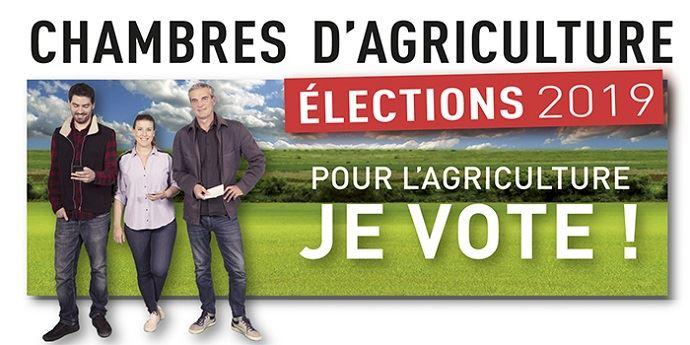 Visuel de la chambre d'agriculture d'Ille-et-Vilaine pour les élections des chambres d'agriculture 2019. (©Chambre d'agriculture d'Ille-et-Vilaine)