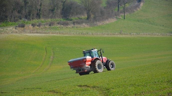 Un décret publié le 28 décembre 2018 étend les mesures de lutte contre la pollution par les nitrates d'origine agricole. (©TNC)