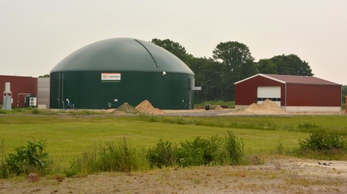 Le projet de PPE présenté en janvier par le gouvernement réduit les ambitions sur le biogaz, qui devrait représenter 7% de la consommation de gaz en 2030 au lieu de 10%.(©TNC)