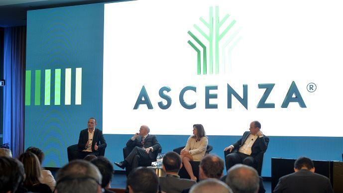 Le lancement officiel d'Ascenza a eu lieu le 13 février 2019 à Lisbonne (Portugal). (©Ascenza)