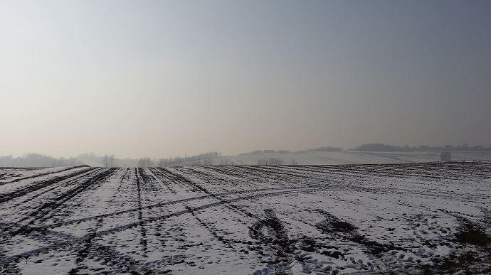 De l'air froid est attendu la semaine prochaine sur la Franceet pourrait provoquer des chutes de neige en plaine.(©Pixabay)