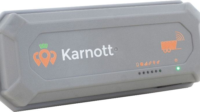 Boîtier Karnott, ce n'est pas le hard qui évolue mais le soft. (©Karnott)