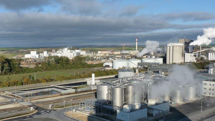 Saint-Louis Sucre a annoncé le 14 février dernier la fermeture de deux de ses quatre sucreries françaises en 2020, laissant les planteurs de betteraves sucrières dans une véritable impasse. (©TNC)