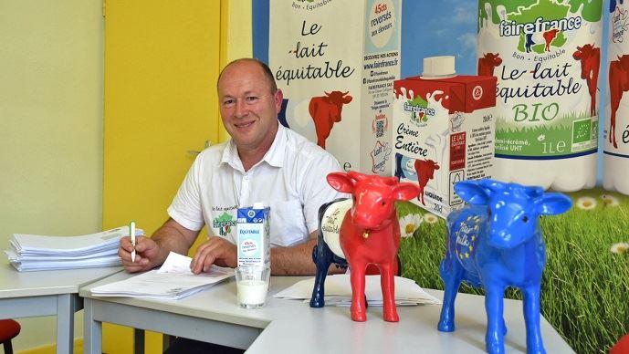 Jean-Luc Pruvot, président de Faire France. (©Faire France SAS)