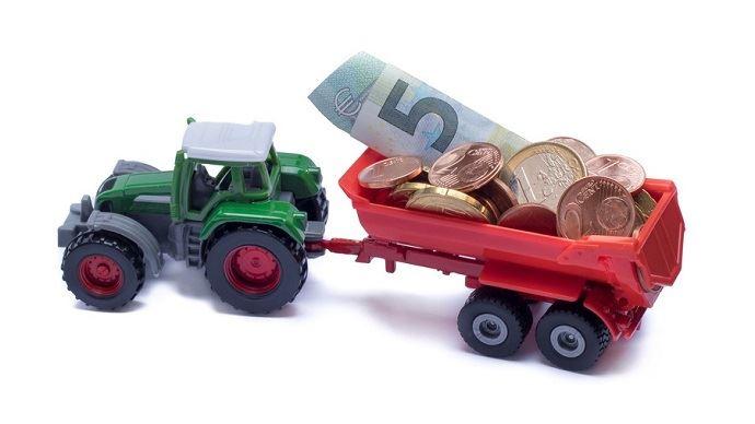 Amélie de Montchalin indique se battre pour que le budget de la Pac «soit à la même hauteur que ce qu'il était auparavant, pas pour faire la même chose mais bien pour accompagner les agriculteurs». (©Raphael Koch/Fotolia)