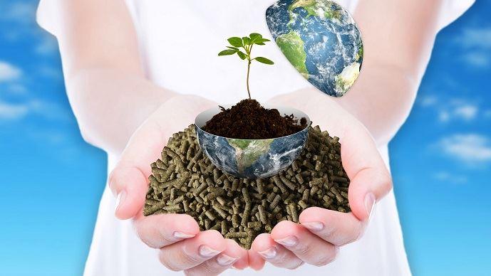 Prendre en compte les critères écologiques en plus de l'économie dans la formulation des aliments, voilà le défi de Matriciel (©Mixscience)