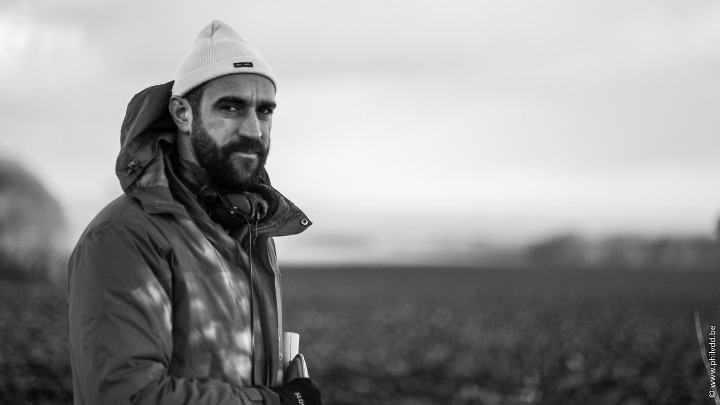Edouard Bergeon (©Philippe Vandendriessche)