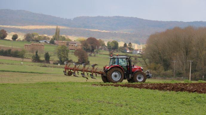 Selon des dizaines de spécialistes et observateurs agricoles, la France ne compterait pas plus de 250000 exploitations agricoles professionnelles à l'horizon 2040, contre plus de 440000 actuellement. (©TNC)