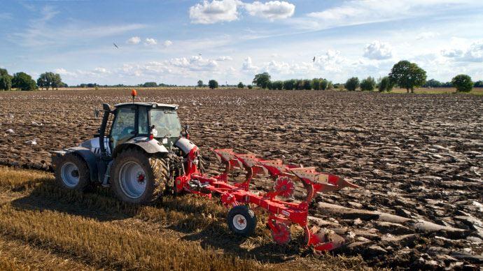 La gamme UnicoL comprend des modèles de 3 à 6 corps et l'agriculteur peut profiter du réglage de la largeur de travail en continu. (©Maschio Gaspardo)
