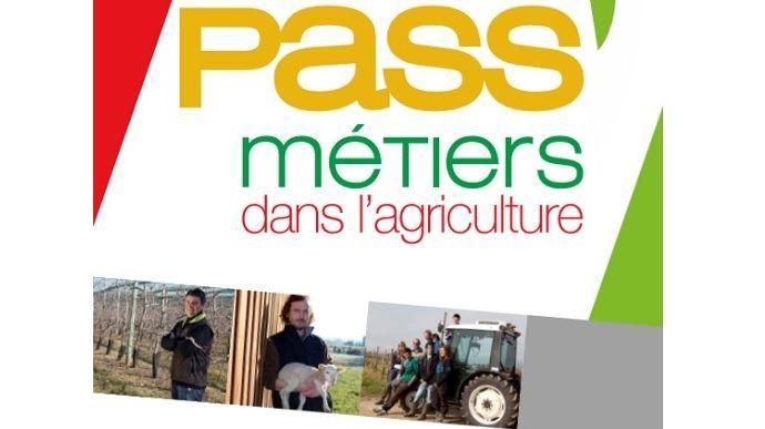 Pass'métiers permet l'immersion des jeunes dans le monde du travail, de l'agriculture par exemple. (©Chambres d'agriculture de Nouvelle-Aquitaine)