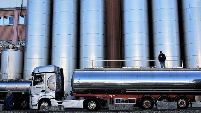 «Une forte dynamique d'investissements en France pour les ingrédients secs», selon le Cniel. (©CC)