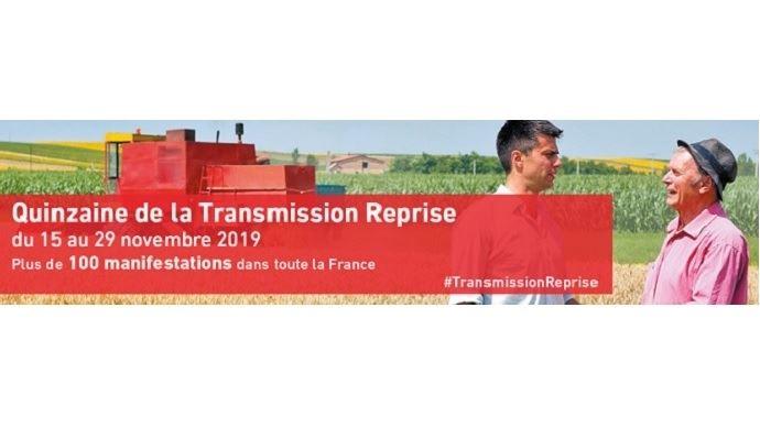 Cette année, la Quinzaine de la transmission/reprise met en avant les rencontres entre cédants et repreneurs au travers de l'opération