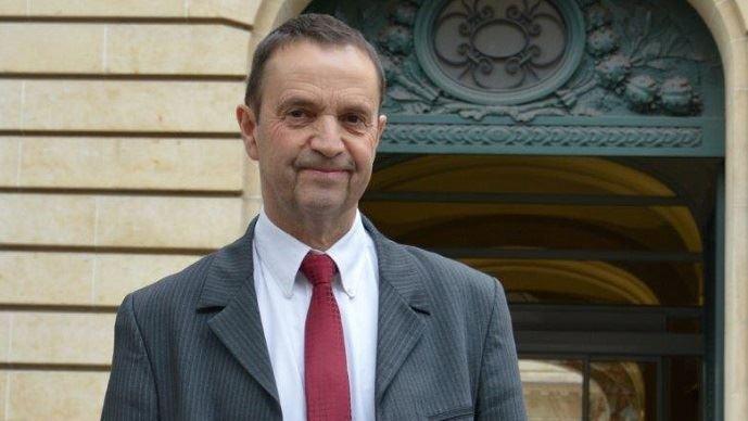 Claude Cochonneau, président de l'APCA, est décédé (©APCA)