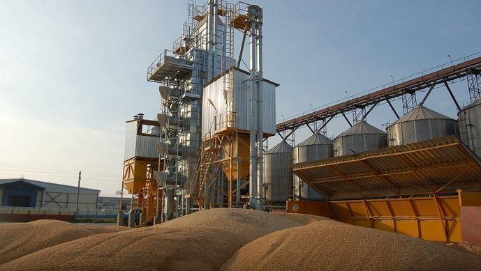 Les stocks mondiaux de blé baissent légèrement (- 1,5Mt). (©TNC)