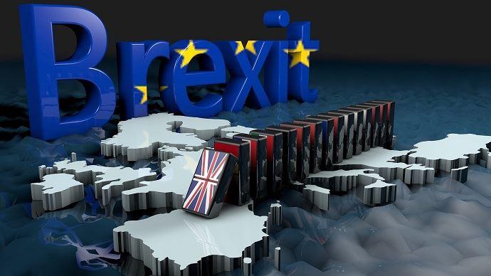 Au 31 janvier à 23h, le Royaume-Uni ne fera plus partie de l'Union européenne. (©TNC)