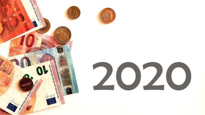 Peu de nouveautés fiscales pour les agriculteurs en 2020 (©Pixabay)