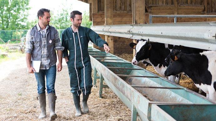 Se dégager du temps pour soi et sa famille, s'ouvrir à d'autres centres d'intérêt que l'agriculture, ne pas rester seul face à ses problèmes... cela peut s'apprendre!(©Production Perig, Fotolia)