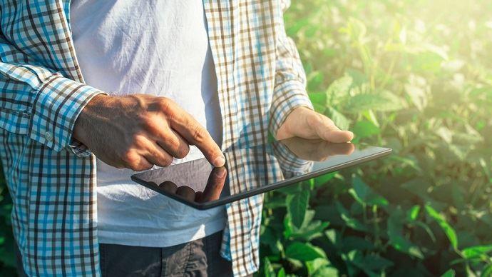 Le Casdar, permettant de financer des projets de développement agricole, a été abondé à hauteur de 143 M€ en 2019. (©Fotolia)