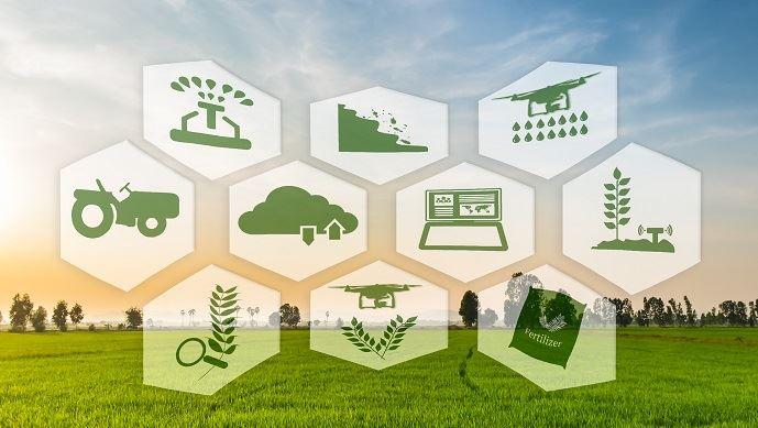 Vous avez une idée pour réduire l'usage des produits phytosanitaires. Déposez-la d'ici le 15 mars 2020 sur le site de Vegepolys Valley. (©Montri/Fotolia)