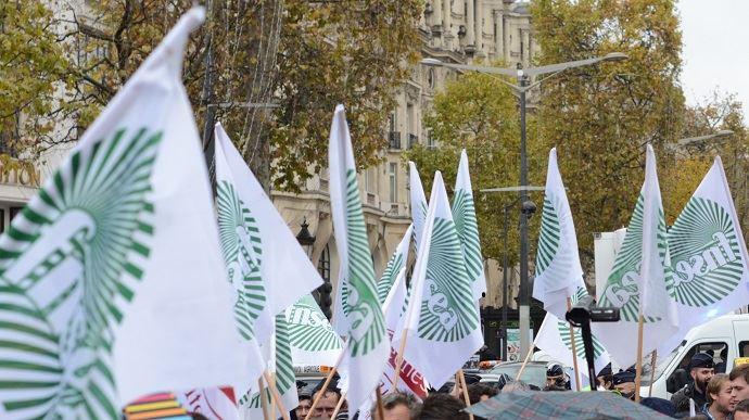 Médiapart a publié mercredi les salaires des principaux dirigeants de la FNSEA. (©TNC)