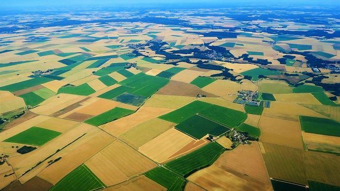 Une trentaine de débats autour de l'agriculture sont prévus en région. (©Pixabay)