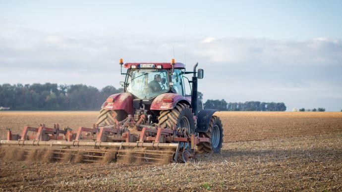 Les vols de matériel agricole dans les exploitations sont en baisse depuis 2015. (©Nadège Petit @agri_zoom)