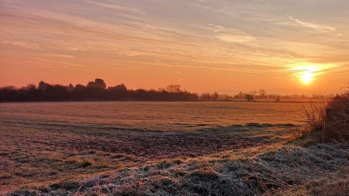 Le froid pourrait jouer le prolongations jusqu'en fin de semaine prochaine, voire au-delà.(©Pixabay)