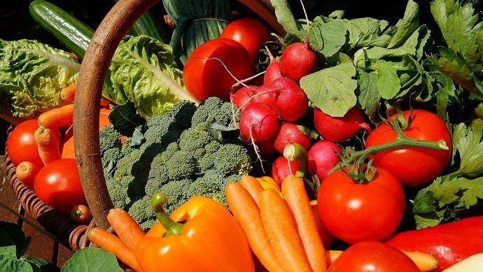 Depuis le confinement, la vente directe de viande et fruits et légumes a explosé en France. (©Pixabay)