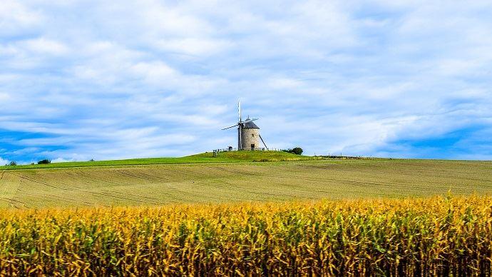 Avec le Green Deal, Agriculture Stratégies estime que le vent de la réforme de la Pac doit tourner... (©Pixabay)