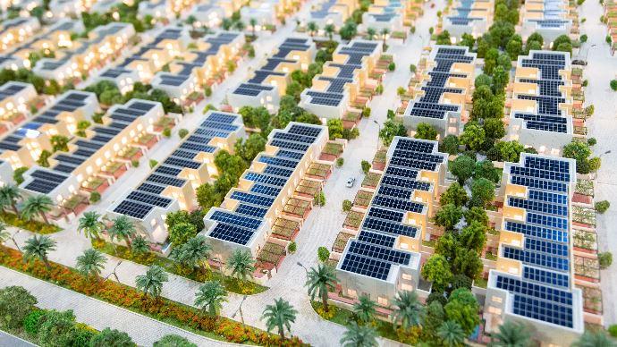Sécuriser la rentabilité de leurs installations sur la période restante du contrat d'obligation d'achat signé avec EDF. (©Pxfuel)