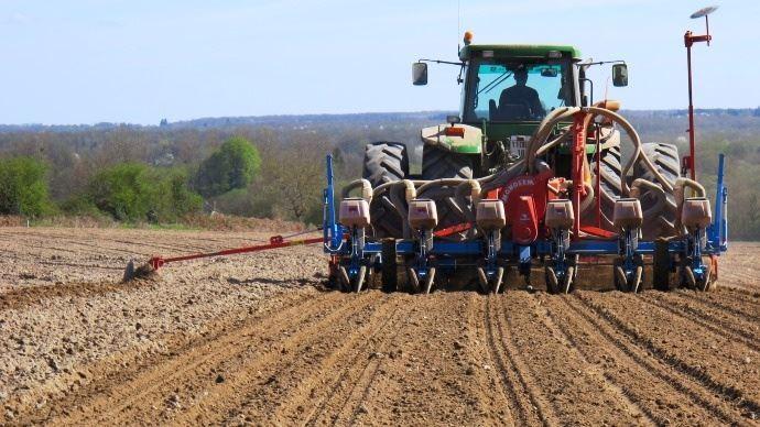 Et vous? Comment préparez-vous vos semis de maïs? N'hésitez pas à laisser un commentaire. (©TNC)
