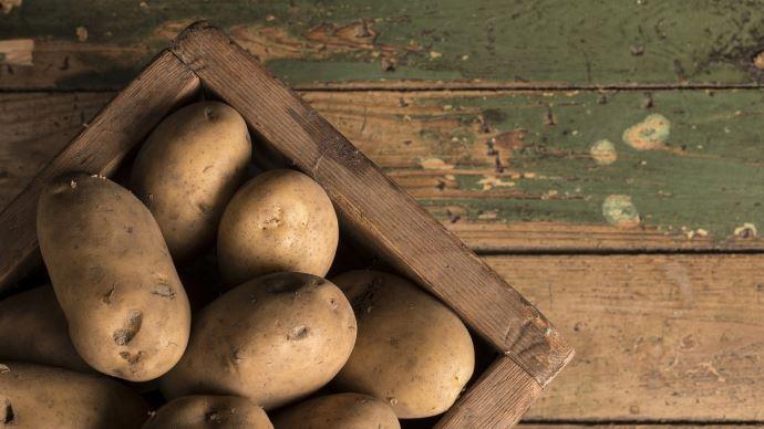Pendant le confinement, les Français se tournent aussi vers la pomme de terre. (©Pixabay)