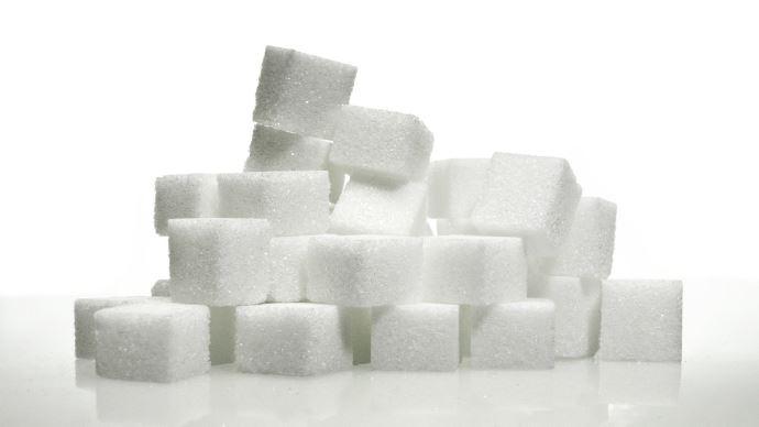 Les cours du sucre sont impactés par le coronavirus. (©Pixabay)