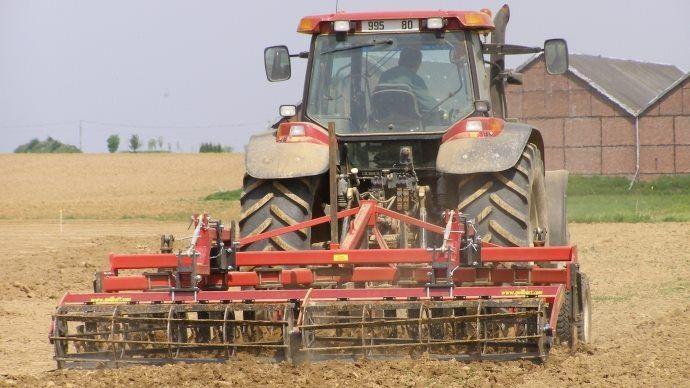 En avril, l'Asa de Normandie a interrogé 557 salariés agricoles pour connaître leur ressenti face à la crise sanitaire du Covid-19. (©TNC)
