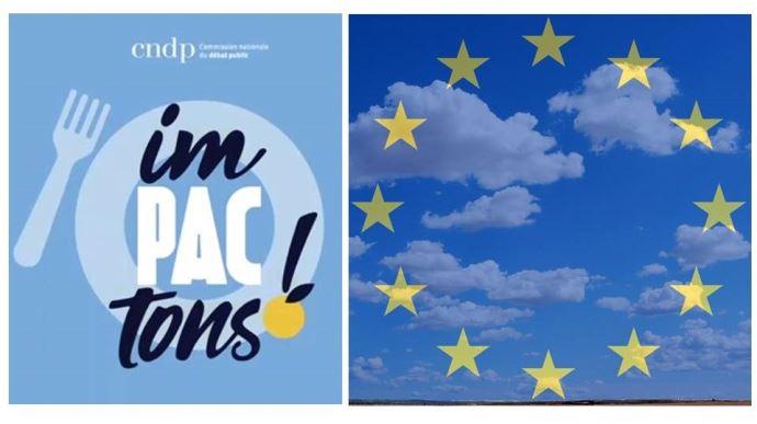 La Commission nationale du débat public a rendu le 19 juin un compte-rendu d'étape contenant 127 propositions pour la future Pac (©CNDP/TNC)