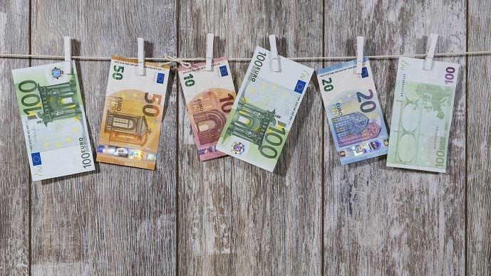 Ce plan de relance est adossé au budget à long terme de l'UE (2021-2027), qui prévoit une dotation de 1074 milliards d'euros sur sept ans, dont 336,4 milliards alloués à la Pac. (©Pixabay)