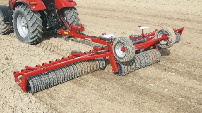 L'entreprise Jean de Bru est mise en liquidation judiciaire et cessera donc de fabriquer du matériel agricole. (©Eurotechnics)