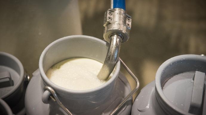 La demande mondiale en produits laitiers a été dynamique en 2019, «toujours tirée par la Chine et l'Asie du Sud-Est», d'après l'Idele(©Pixabay)