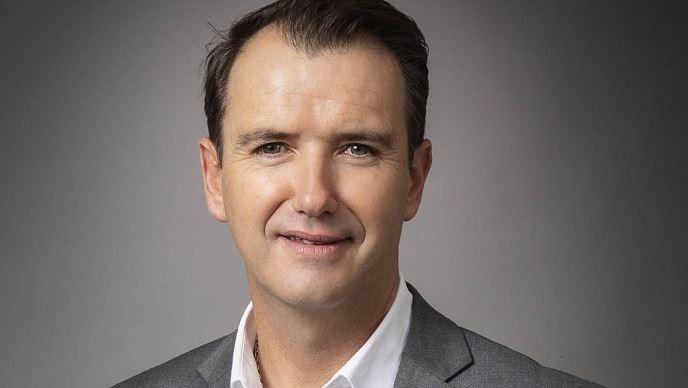 Olivier Morel succède à Eric Legras, président de l'Unilet depuis 2015. (©Unilet)