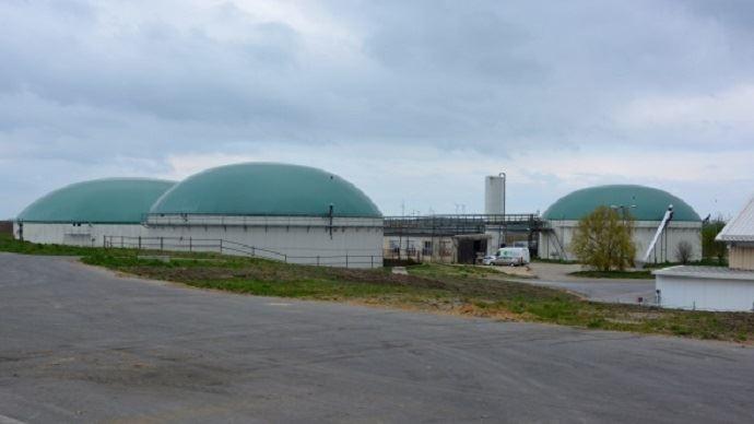 Il y a certes des coûts de raccordement pour l'injection du biogaz dans le réseau mais il ne faut pas oublier qu'il y a également des coûts de fonctionnement. (©TNC)