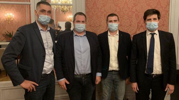 Hier, Jeunes Agriculteurs a rencontré le ministre de l'agriculture Julien Denormandie pour «échanger sur l'actualité syndicale et pour exposer nos (ses) positions sur le plan #FranceRelance, la