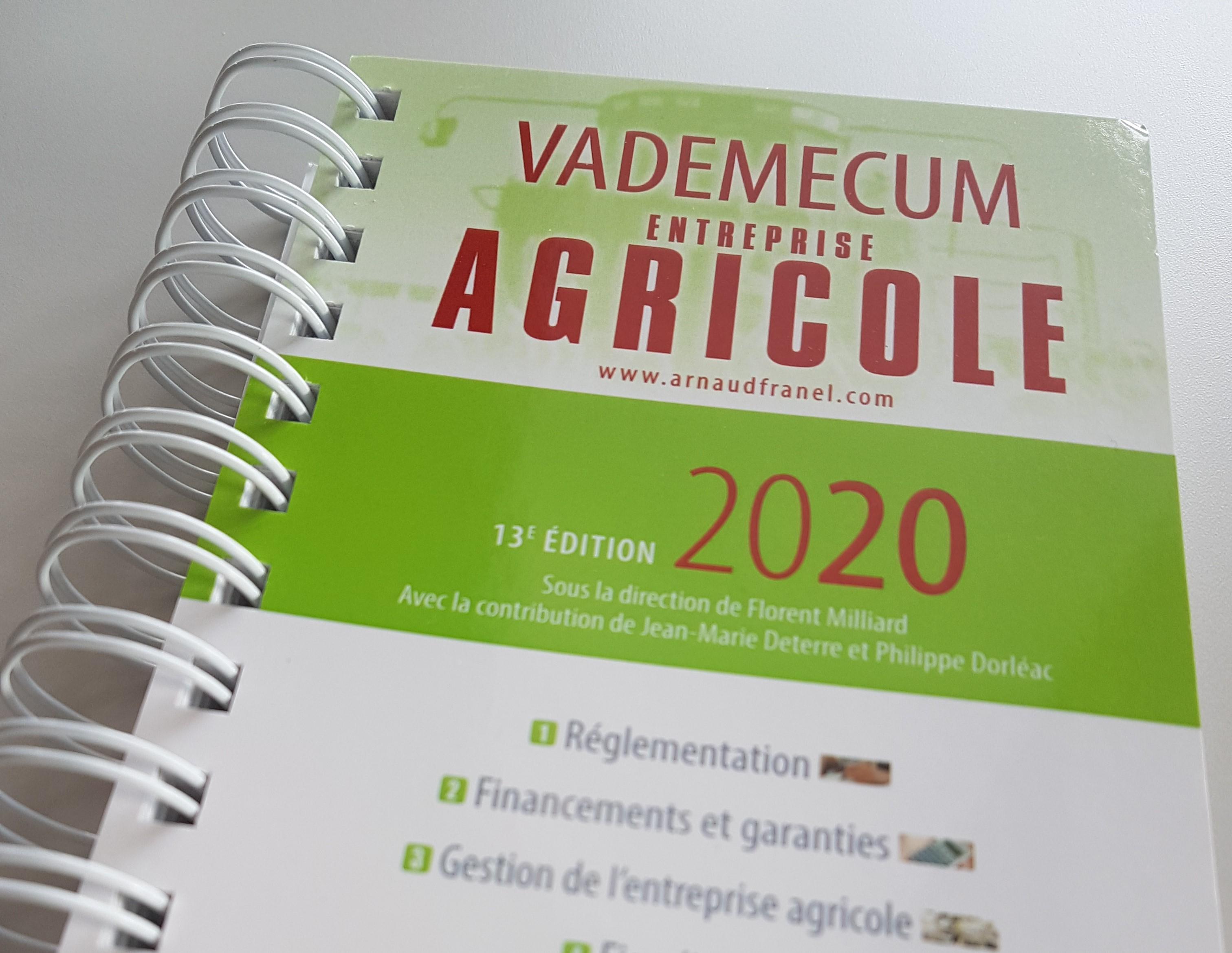 Vademecum 2020 La Transmission Personnelle Et Directe Economie Et Gestion