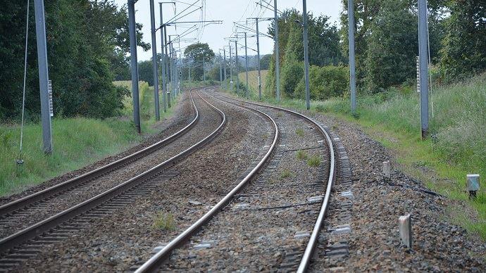 La SNCF utilise actuellement entre 35 et 38 tonnes par and'unesolution à base de glyphosate pour déherber ses voies.(©Pixabay)
