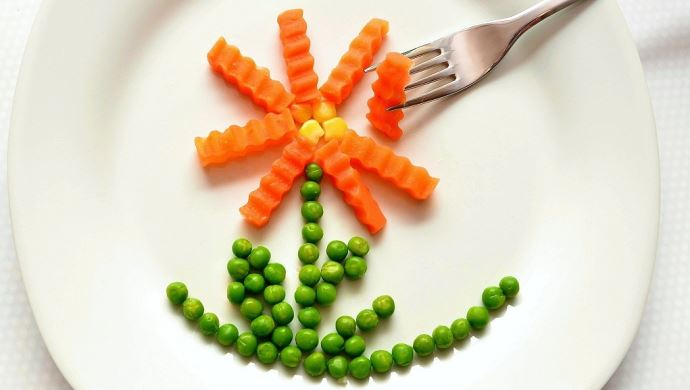 La filière des légumes transformés a dû faire preuve d'une grande agilité dans ce contexte inédit. (©Pixabay)